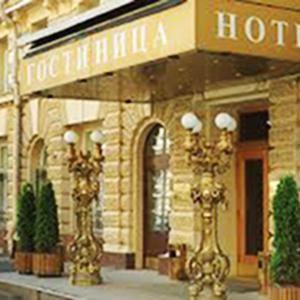 Гостиницы Камызяка