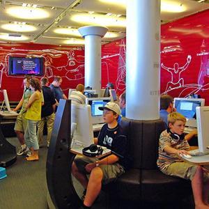 Интернет-кафе Камызяка