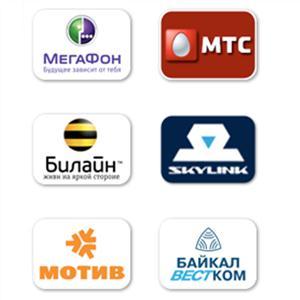 Операторы сотовой связи Камызяка