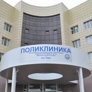 Поликлиники Камызяка