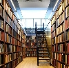 Библиотеки в Камызяке