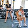 Фитнес-клубы в Камызяке