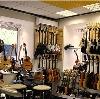 Музыкальные магазины в Камызяке