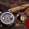 Охотничьи и рыболовные магазины в Камызяке