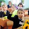 Школы в Камызяке