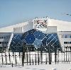 Спортивные комплексы в Камызяке