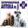 Ветеринарные аптеки в Камызяке