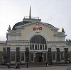 Железнодорожные вокзалы в Камызяке