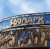 Зоопарки в Камызяке