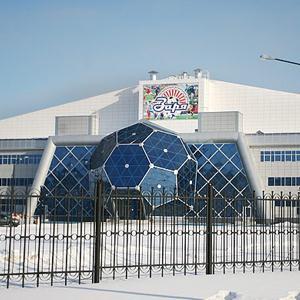 Спортивные комплексы Камызяка