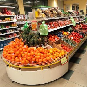 Супермаркеты Камызяка