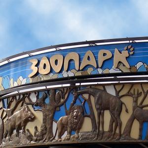 Зоопарки Камызяка